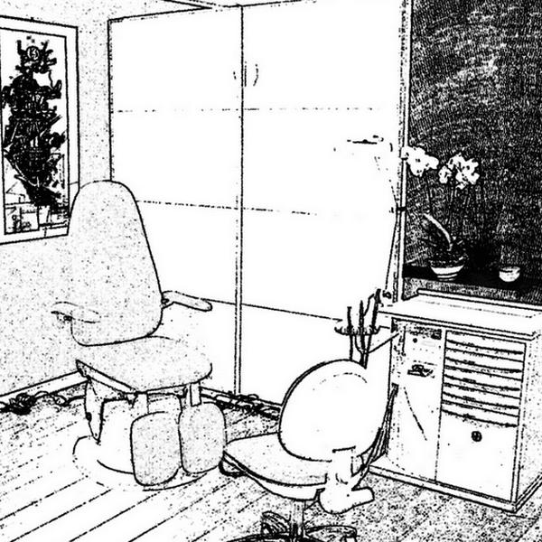 Aménagement de votre cabinet